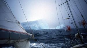 voile glacee