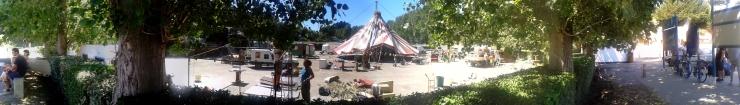 montage cirque