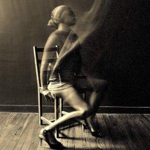 sitting lightly