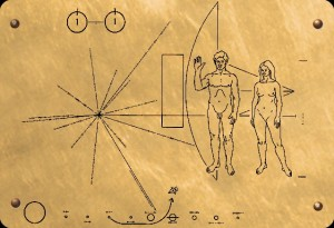PioneerPlaque