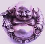 Buddha-b-font