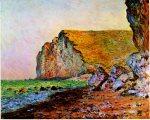 Monet3 falaiseb