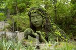 earth-goddess-plant-atlanta-botanical-gardens-imaginary-worlds